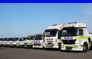 Commercial Fleet Servicing