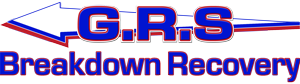 GRS Recovery Logo